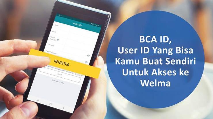 Ketentuan Penggunaan BCA ID