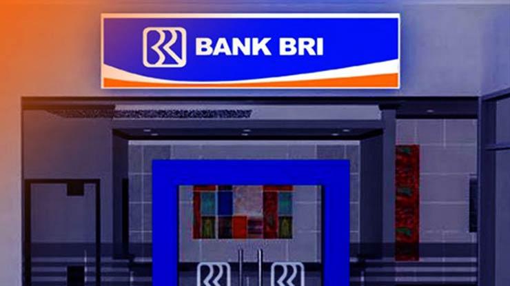 Lewat Kantor Bank BRI