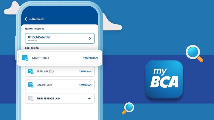 Limit Transfer MyBCA Beda Bank