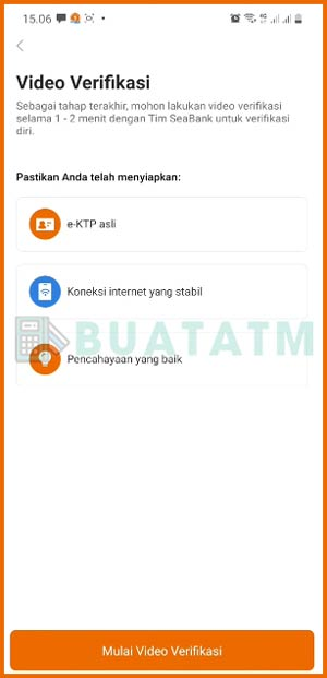 Proses Video Call