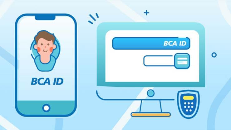 Syarat Membuat BCA ID lewat MyBCA