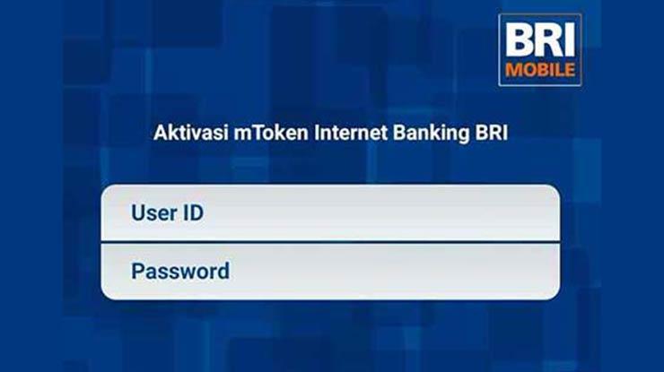User ID BRI yang Mana