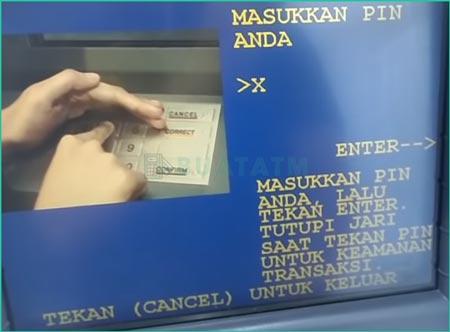 1-Masukkan-PIN-ATM