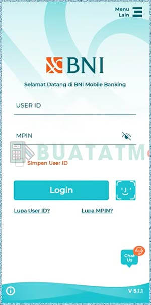 11-Login-Akun-BNI-Mobile-Banking