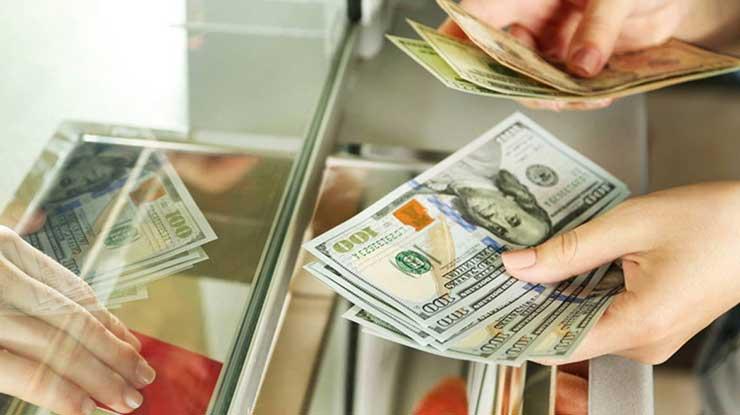 Limit Transfer Uang dari Luar Negeri ke BRI