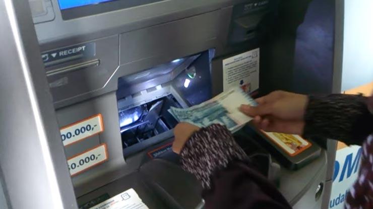 Cara Menemukan ATM BRI Setor Tunai Terdekat di Bekasi