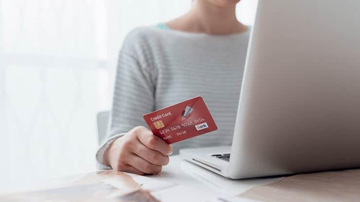 Cara Menggunakan Kode CVV Kartu Kredit
