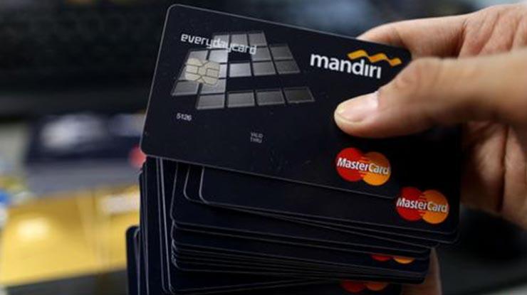 Fungsi CVV Kartu Debit & Kredit Mandiri
