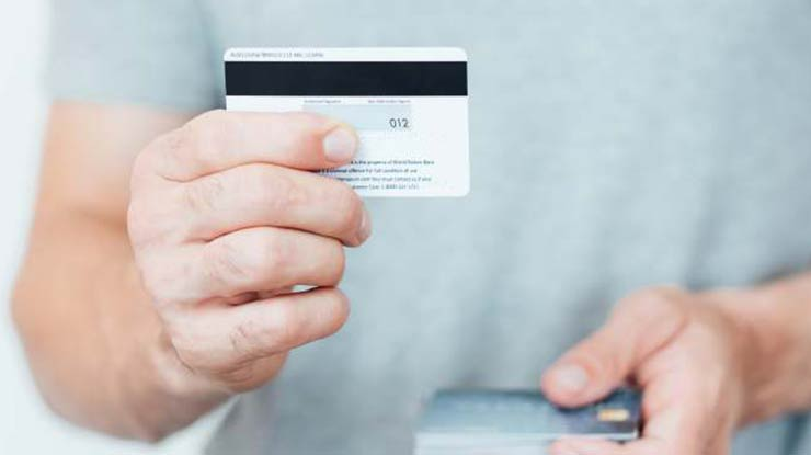 Fungsi Kode CVV di Kartu Kredit & Debit