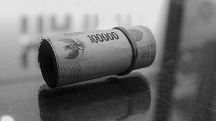 Limit Transfer Uang Lewat Alfamart