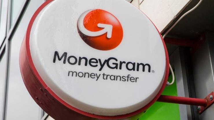 Menggunakan Layanan MoneyGram