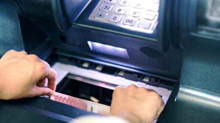 Perbedaan ATM Setor Tunai & ATM Tarik Tunai