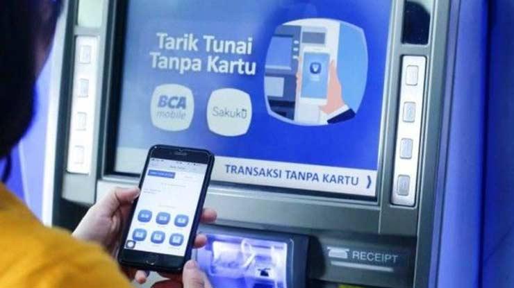 Syarat Tarik Tunai BCA Tanpa ATM